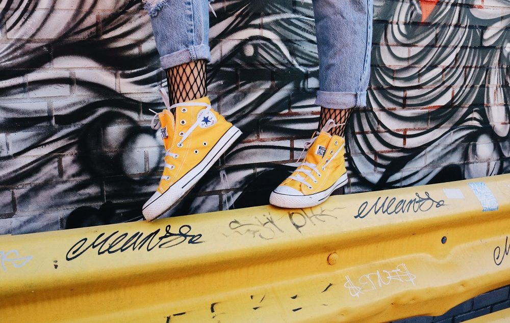 sneaker-gelb-yellow-shoes